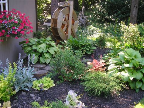 Diy Tropical Garden Decorating Ideas • residencedesign.net