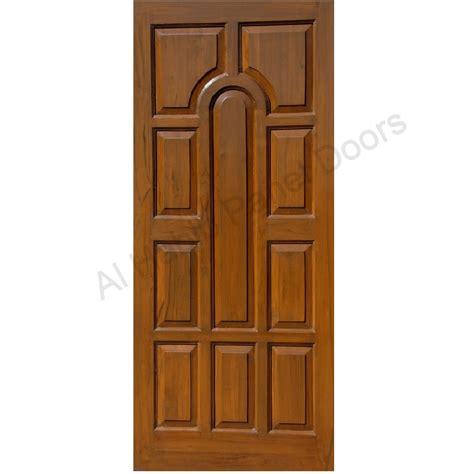 Diyar Solid Wood Door Hpd420   Solid Wood Doors   Al Habib ...