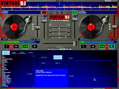(DJ CIRCUITO) LUIS MIGUEL MIX EN VIRTUAL DJ - YouTube