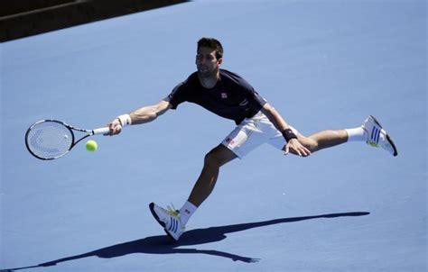 Djokovic, en su feudo   Tenis   EL MUNDO
