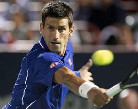 Djokovic retains top spot in latest ATP rankings; Nadal ...