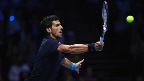 Djokovic vs Nishikori ATP Finals 2016: resumen del partido ...