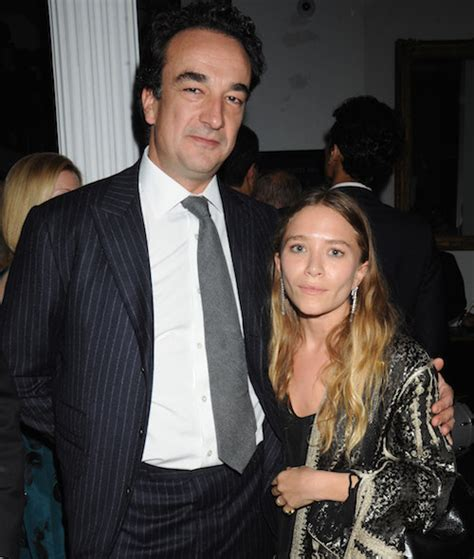 Dlisted   Mary Kate Olsen Might Have Gotten Married On Friday