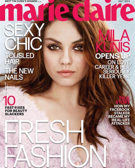 Dlisted | Mila Kunis Says She And Ashton Kutcher Don't ...