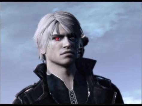 DmC Devil May Cry Mod Dark Classic Dante Devil Hunter ...