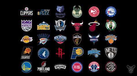 DNA Of Basketball | DNAOBB: NBA 2K14 2017 2018 NBA Logos ...