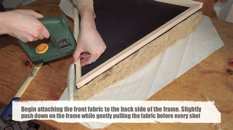 Do it yourself  green  triangular corner bass traps   YouTube