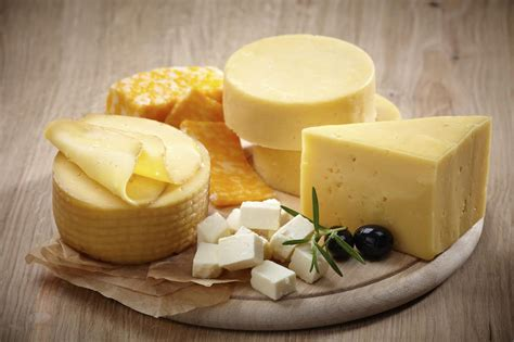 Do You Know Your Italian Cheese?