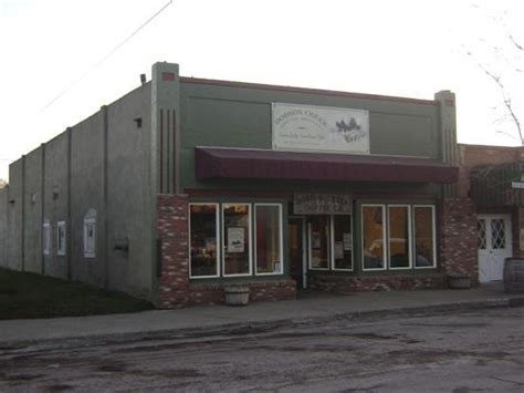 Dobson Creek Coffee Company, Ronan - Restaurant Reviews ...