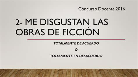 Docente Dominicano : Test de Personalidad de 16 factores ...