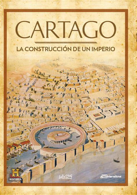 Documental: Cartago