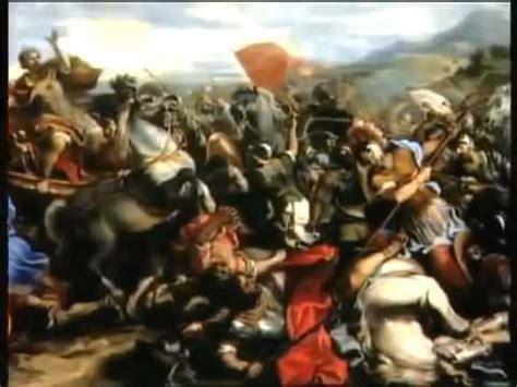 Documental de Historia Alejandro Magno