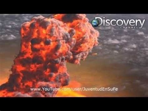 Documental Discovery Channel en Español, Viaje al Centro ...