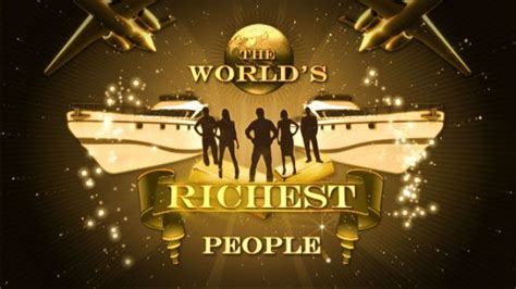 Documental Grandes millonarios del mundo [Online ...