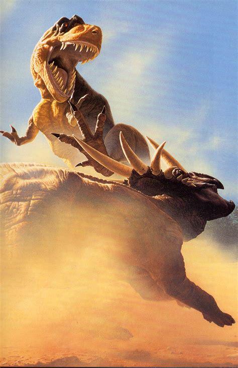 Documental   La Muerte de los Dinosaurios ~ Evangelio ...