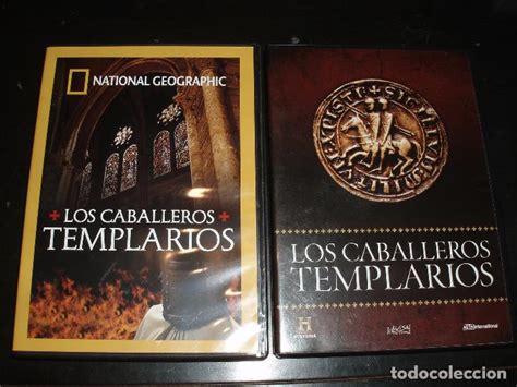 documentales dvd los caballeros templarios ,ca - Comprar ...