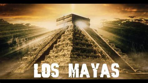 DOCUMENTALES INTERESANTES ???? Los Mayas,DOCUMENTALES DE ...