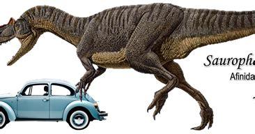 Documentalium: Los grandes dinosaurios menos conocidos