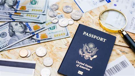 Documentos y requisitos necesarios para viajar al extranjero