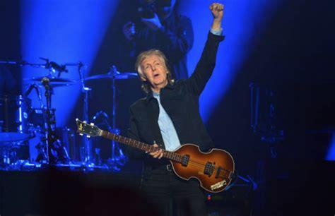 Dodger Stadium Hosting Paul McCartney Concert   DodgerBlue.com