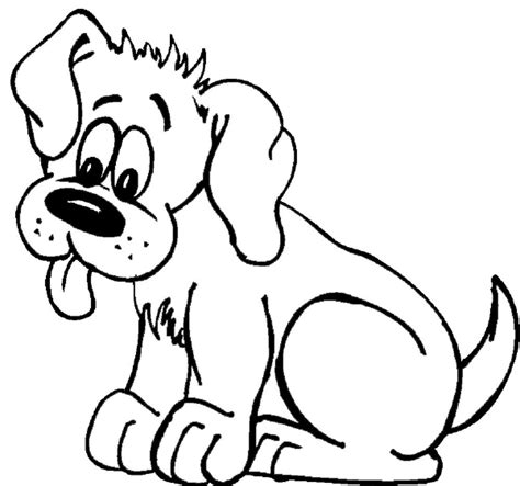 Dog Color Pages Printable Dog Breed Coloring Pages Dogs ...