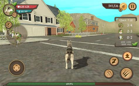Dog Sim Online: Raise a Family - Android Apps on Google Play
