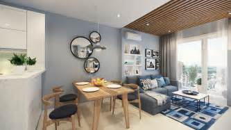 Doing Interior Design For Small Apartments   Safe Home ...
