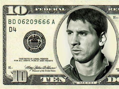 Dólar Messi: Qué consecuencias traerá para la Argentina ...