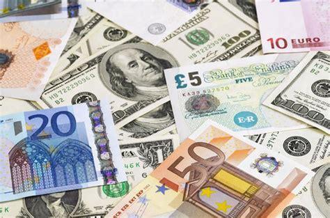 Dolar ne kadar? Euro kaç TL? - 9 Mart euro ve dolar ...
