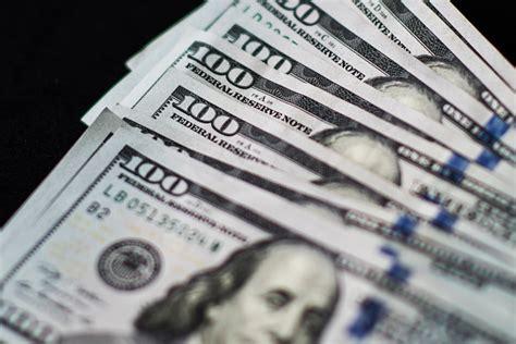 Dólar registra alza de 19 centavos, cierra en 18.44 pesos ...