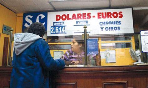 Dólar sube en apertura; se ofrece hasta en 19.43 pesos ...