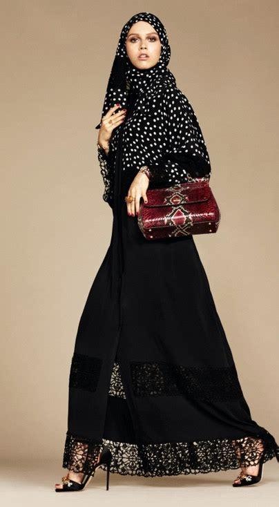 Dolce & Gabbana quiere conquistar a las mujeres musulmanas ...
