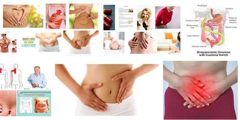 Dolor de estomago – Un Dolor