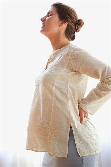 Dolor de ovarios durante el embarazo - Embarazo10.com