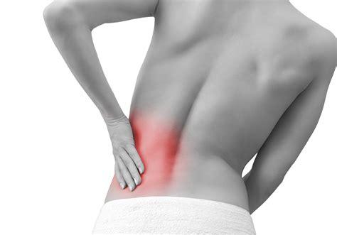 Dolor en el costado izquierdo, ¿síntoma de algo más?