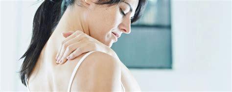 ¿Dolor muscular y fatiga? Podría ser fibromialgia ...