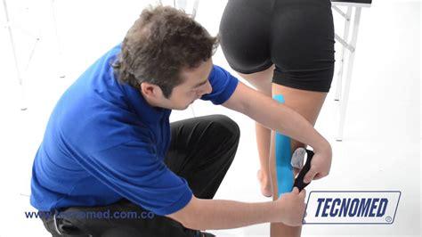 Dolor posterior rodilla - YouTube