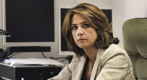 Dolores Delgado, azote del yihadismo y adalid de la ...