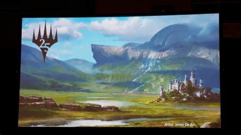 Dominaria Returns - Magic Storyline - Magic Fundamentals ...