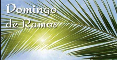 Domingo de Ramos - AkumalNow