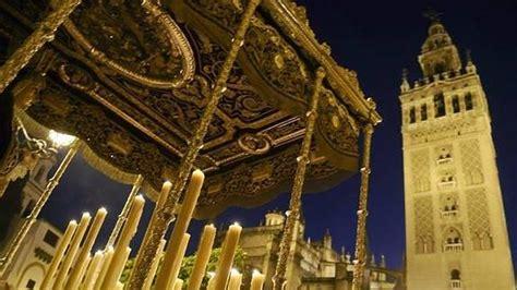 Domingo de Ramos en Sevilla: Semana Santa en directo ...