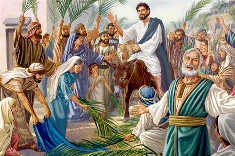 Domingo de Ramos: entenda melhor a história bíblica