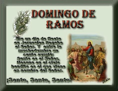 Domingo de Ramos Imágenes para compartir en Facebook ...