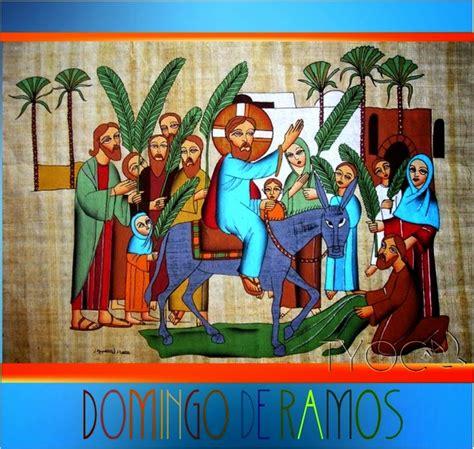 Domingo de Ramos – Ciclo C – Parroquia de la Anunciación