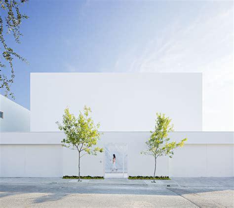 Domus Aurea / Alberto Campo Baeza + GLR Arquitectos ...