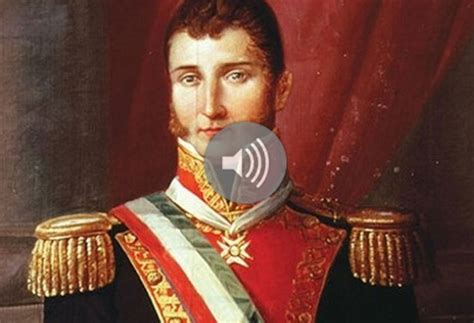 Don Agustín de Iturbide, otro villano inventado de México