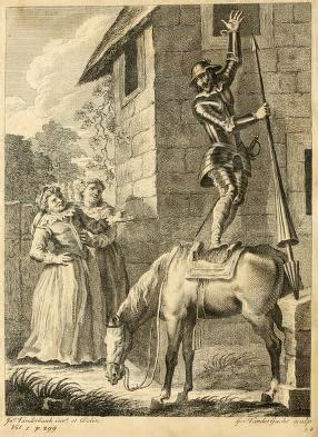 Don Quijote de la Mancha  english pdf 4 download  http ...
