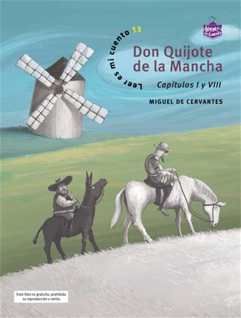Don Quijote de la Mancha   MaguaRED