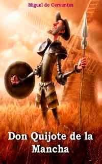 Don Quijote de la Mancha   Miguel de Cervantes   Descarga ...