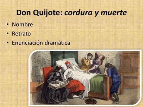Don Quijote Nombre | bloque 3 el renacimiento, el quijote ...